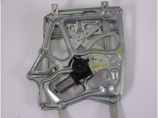 Opel Astra G Cabrio Bal Hátsó Elektromos Ablakemelő