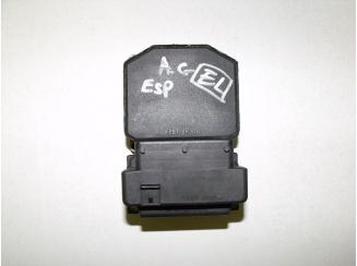 Opel Astra G ESP-s ABS Vezérlő Elektronika. Betűjelzés EL.