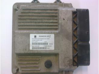 Opel Corsa D Z13DTJ Motorvezérlő.55568383 KZ