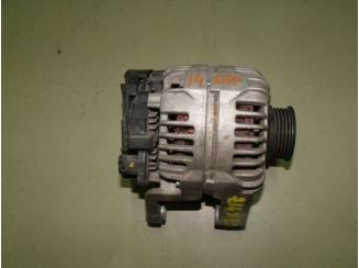 Opel Generátor. Bosch 0124325171 ZY. 100A. Z14XEP Astra H