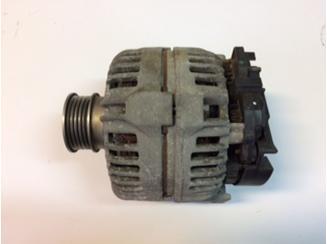 Opel Generátor. Bosch 0124425005 XY.120A.Z16XEP/R-Z18XER Astra H-Meriva A-Zafira B stb