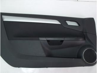 Opel Tigra TT Ajtókárpit-Bal
