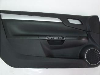 Opel Tigra TT Bőr Ajtókárpit-Bal