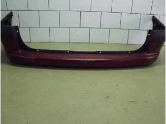 Opel Vectra B Kombi Hátsó Lökhárító-Bordó