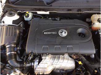 Opel A20DTJ Motor.Insignia 2.0 CDTI 130LE. Kipróbálható.130.000km!