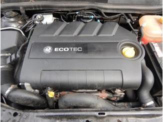Opel Astra H GTC Z19DTH Motor.189.000km.Kipróbálható!