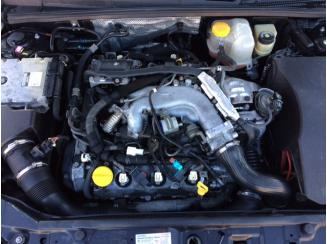 Opel Y30DT Motor. Signum-Vectra C. Kipróbálható! Kompletten tartozékaival!