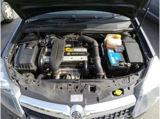 Opel Astra H Z20LER Motor. 2.0 Turbó (200LE) Szervizkönyves 134.000km