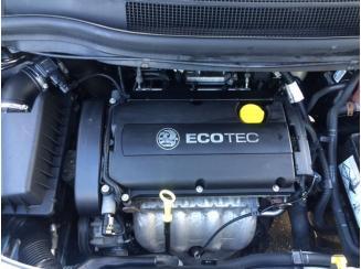 Opel Z18XER Motor.105.000km! Kipróbálható!