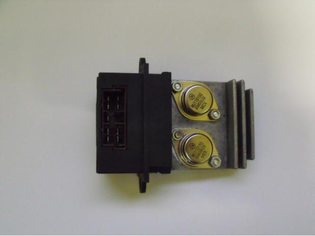 Opel Vectra B Digitklíma Vezérlő Elektronika.3 Hónap Garancia.90541011