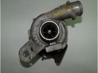 Opel Turbó.Y20DTH Vectra C-Signum Garrett GT15 GM 24461826