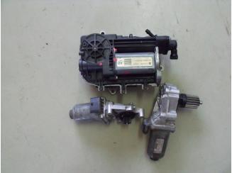 Opel Corsa C,Meriva Easytronic  Váltó Léptetőmotor.