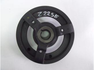 Opel Főtengely Ékszíjtárcsa Z22SE-Z20NET