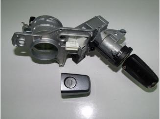 Opel Astra H Gyújtáskapcsoló és Ajtózár