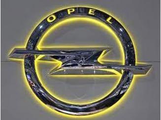 Opel Omega A Sedan bal hátsó lámpa