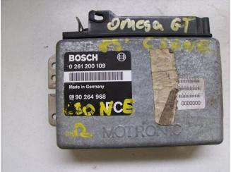 Opel Motorvezérlő C30LE Omega A,Senator.  0261200109 FC