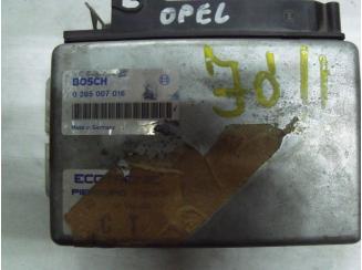 Opel Motorvezérlő Omega A E18NVR. Ecotronic 0285007016