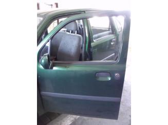 Opel Agila bal első ajtó