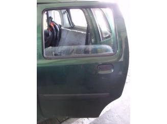 Opel Agila bal hátsó ajtó