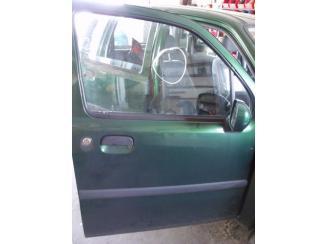 Opel Agila jobb első ajtó