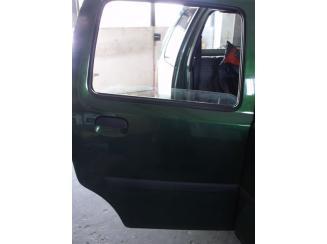 Opel Agila jobb hátsó ajtó
