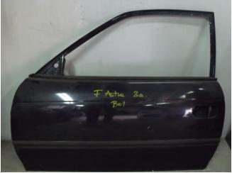 Opel Astra F Bal  Első Ajtó.3 ajtós