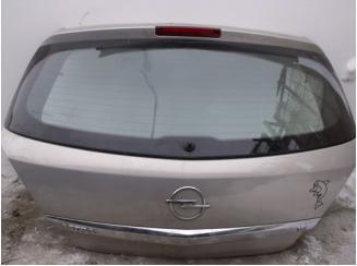 Opel Astra H Csomagtér Ajtó.5 Ajtós Kivitel