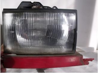 Opel Monterey bal első lámpa