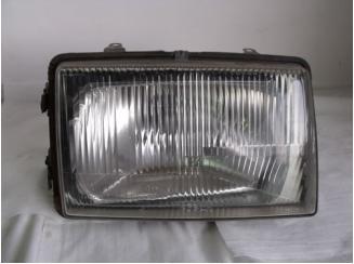 Opel Rekord E/1 jobb első lámpa