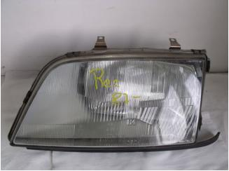 Opel Rekord E/2 bal első lámpa