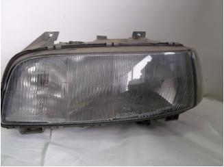 Opel Senator B bal első lámpa