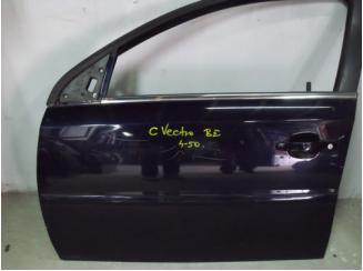 Opel Vectra C bal első ajtó