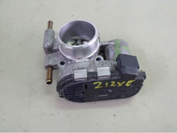 Opel Z10XEP,Z12XEP,Z14XEP Fojtószelep