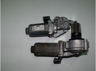 Opel Zafira B Easytronic Váltó Léptetőmotorok