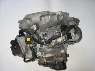 Opel Zafira B Felújított Easytronic Váltó. F17 E419. Z18XER,A18XER - Astra H Z16XER-is